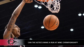 Can the Aztecs make a run at the MWC championship?