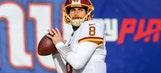 Jason Whitlock: Kirk Cousins should chase wins, not money
