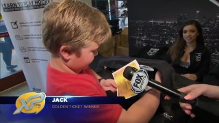 #XTRAPOINT: Lil' Kings Equipment Fitting