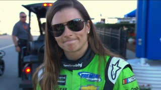 Danica Patrick after Daytona wreck: 'It just wasn't meant to be' | 2018 DAYTONA 500 | FOX NASCAR