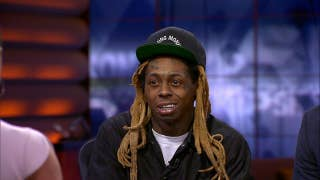 Lil Wayne reveals how LeBron's Cavs can compete against the best in the West