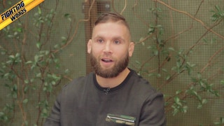 Jeremy Stephens has a message for those who want 'money fights' | FIGHTING WORDS