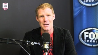 Alexi Lalas: Technical Director needs to establish a style of play for the USMNT | State of the Union