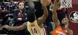 Florida State rallies to upset No. 11 Clemson 81-79 in OT
