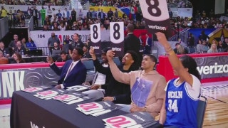 Clippers Weekly: All-Star Sunday G League Dunk Contest