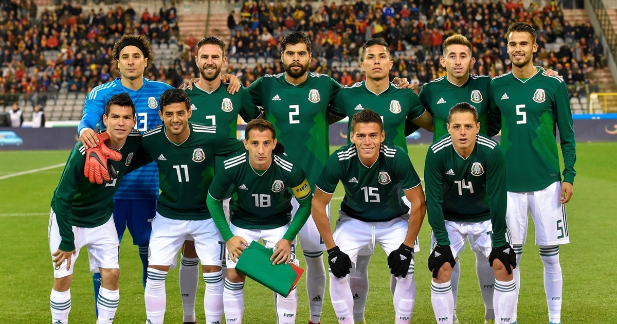 Mexico Announce Friendly Against Wales In May Fox Sports
