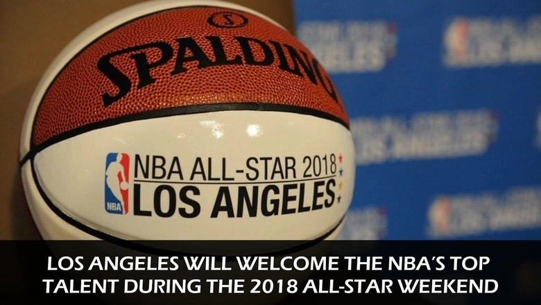 Bucks in the All-Star Game