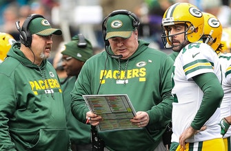 Michael Vick: Aaron Rodgers 'needs to be patient' with Packers' new QB coach