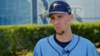 'Inside the Rays: Spring Training' digital exclusive: Matt Duffy