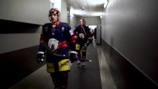 LA Kings Weekly Sights and Sounds: Eisbären Berlin vs. Ontario Reign