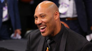 Jason Whitlock: 'LaVar Ball is a hot mess'