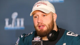 Greg Jennings explains why Lane Johnson's comments about the Patriots were 'spot on'