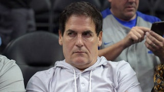 Chris Broussard: Mark Cuban admitted to tanking to cover for Mavs' bad roster moves