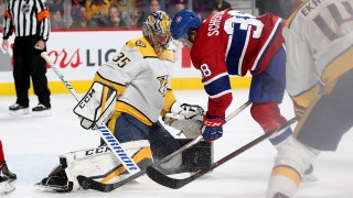 Predators LIVE To Go: Pekka Rinne dazzles in shootout win over Canadiens