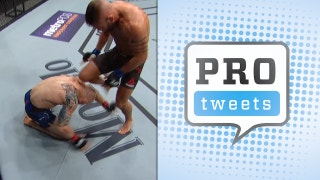 Pros weigh in on Jeremy Stephens' controversial victory | PRO Tweets