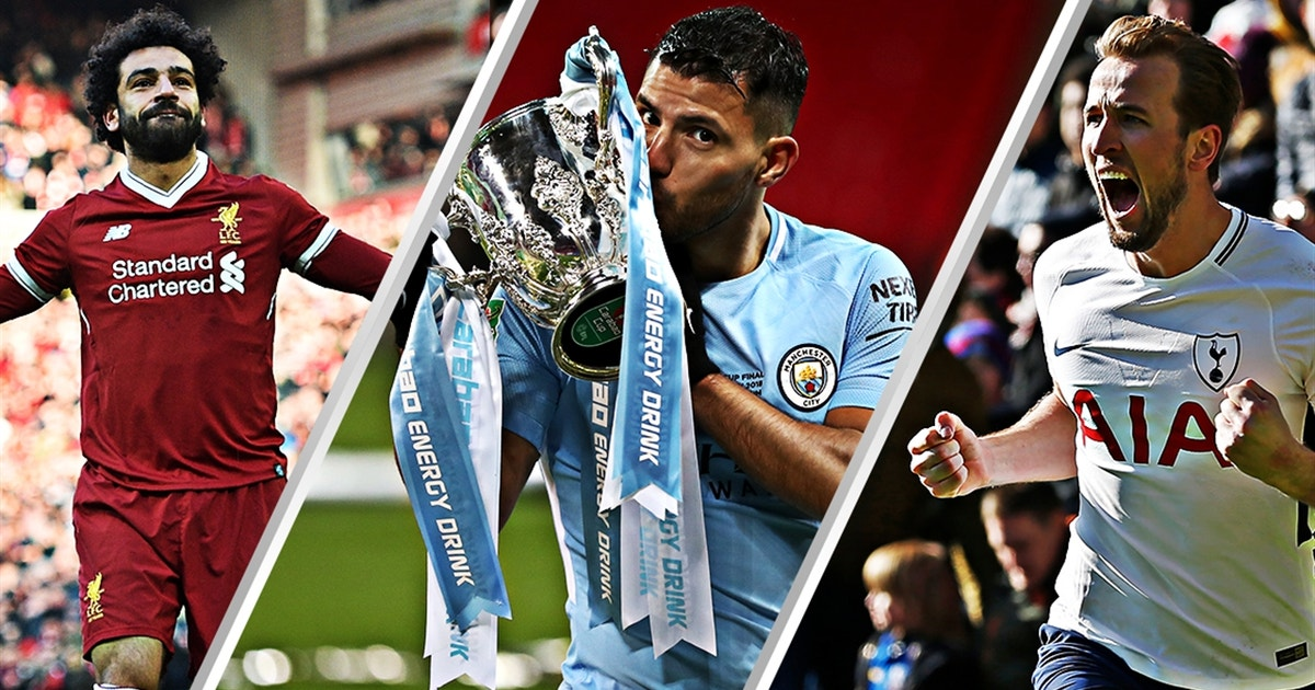 Salah, Aguero, Kane: Who will impact World Cup more?
