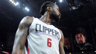 Where's my DJ: Doug Gottlieb reveals why failing to acquire DeAndre Jordan will hurt LeBron's Cavs