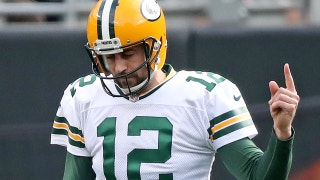 Colin Cowherd reveals why Aaron Rodgers will end his Packers career with only one Super Bowl victory