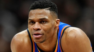Shannon Sharpe reacts to OKC's win over the Kings: They are a threat, but they're not beating the Warriors