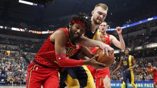Hawks LIVE To GO: Turnovers doom Hawks in Indy
