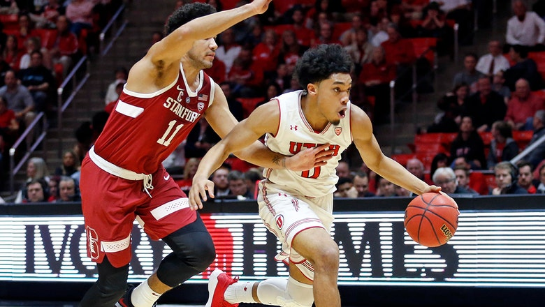 Utah gets back on track with 75-60 thumping of Stanford
