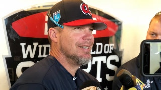 Chipper Jones on 2018 Braves: 'It's going to start with the pitching'