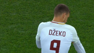 "90' in 90"" Shakhtar Donetsk vs. AS Roma 
