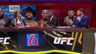 Donald Cerrone vs Yancy Medeiros | Preview