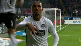 Eintracht Frankfurt vs. RB Leipzig | 2017-18 Bundesliga Highlights