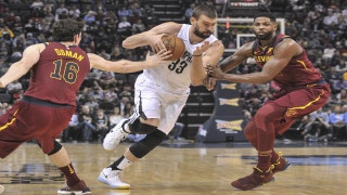 Grizzlies LIVE to Go: LeBron drops triple double to lead Cavaliers past the Grizzlies