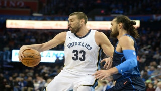 Grizzlies LIVE to Go: Grizzlies hardships continue with loss to Thunder