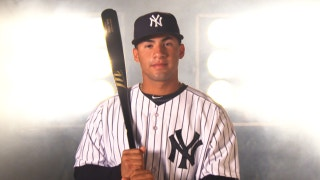 Ken Rosenthal: Gleyber Torres is the Yankees' next home-grown star