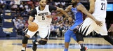 Grizzlies LIVE to Go: Grizzlies 4th Quarter rally falls short to Thunder