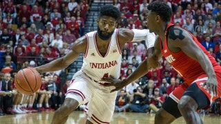 No. 16 Ohio State wins a double overtime thriller against Indiana