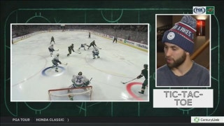 Inside the Play with Jason Zucker