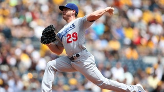 Scott Kazmir happy to renew connection with Braves pitching coach Chuck Hernandez