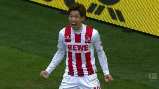 FC Koln vs. Hannover 96 | 2017-18 Bundesliga Highlights