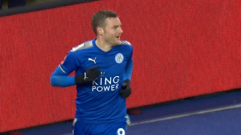 Leicester City vs. Sheffield United   2017-18 FA Cup Highlights