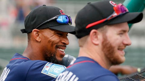 Twins activate Gold Glove winner Buxton from DL
