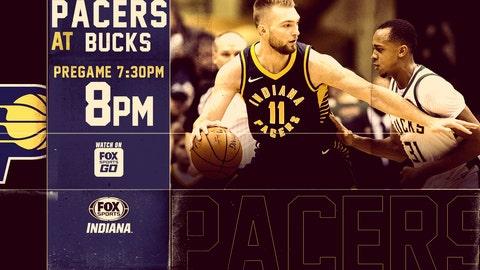 Milwaukee Bucks vs Detroit Pistons: Lineups, preview & prediction 2/28/18