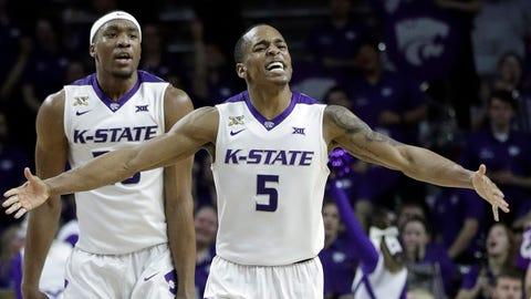 Kansas, 66 - Oklahoma State, 59 - Recap, Box score