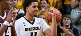 Mizzou builds momentum with 62-58 win over No. 21 Texas A&M