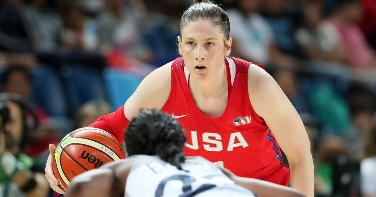 Lynx guard Whalen retires from USA basketball | FOX Sports