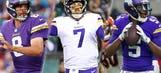 Minnesota Vikings 2018 impending free agents primer