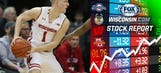 Brevin Pritzl joins list of Badgers 3-point snipers