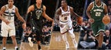 StaTuesday: Bucks foursome can pull off rare feat