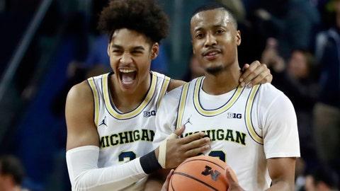 Gophers-Michigan game recap