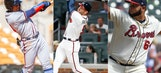 Ten storylines that will define Braves' spring training