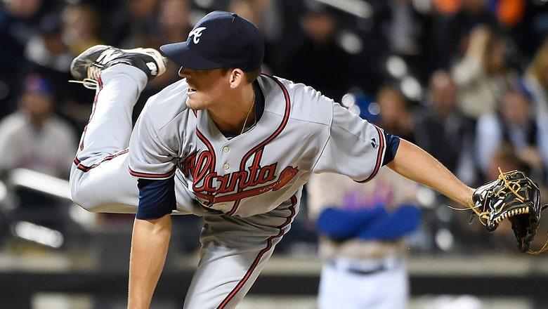 Daniel Winkler, A.J. Minter take overlapping, injury-marred paths to Braves bullpen frontrunners