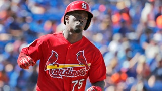 WATCH: Arozarena, Garcia go deep in Cardinals' win over Mets